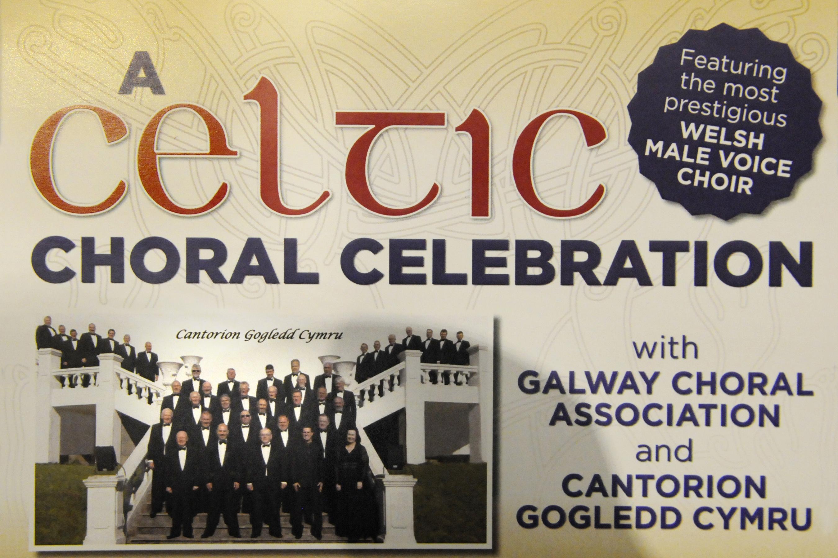 Galway Concert